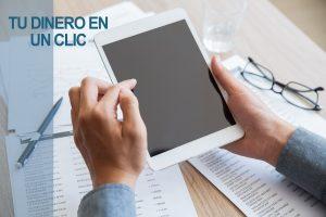 Microcréditos online, tu dinero rápido